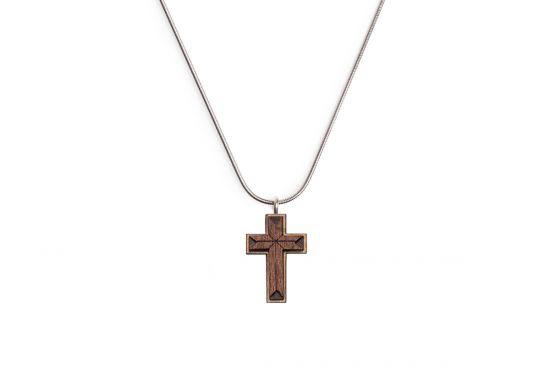 Agnus Cross Pendant
