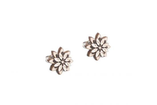 Bellis Earrings