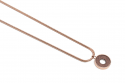 Lumen Necklace Circle