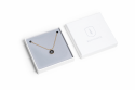 Lux Necklace Circle
