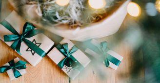 Vianočný darčekový poradca – malé darčeky