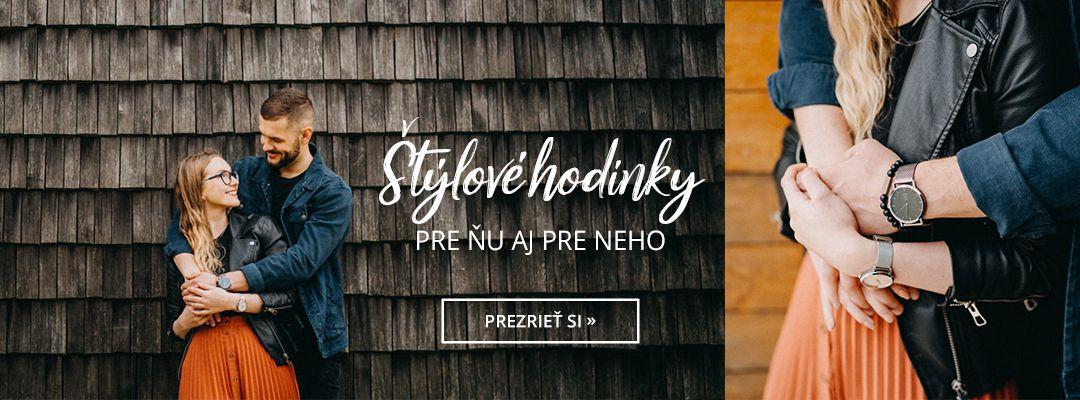 BeWooden - Hodinky