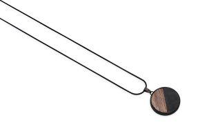 Apis Nox Necklace Medallion