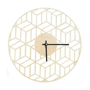 Cube Clock